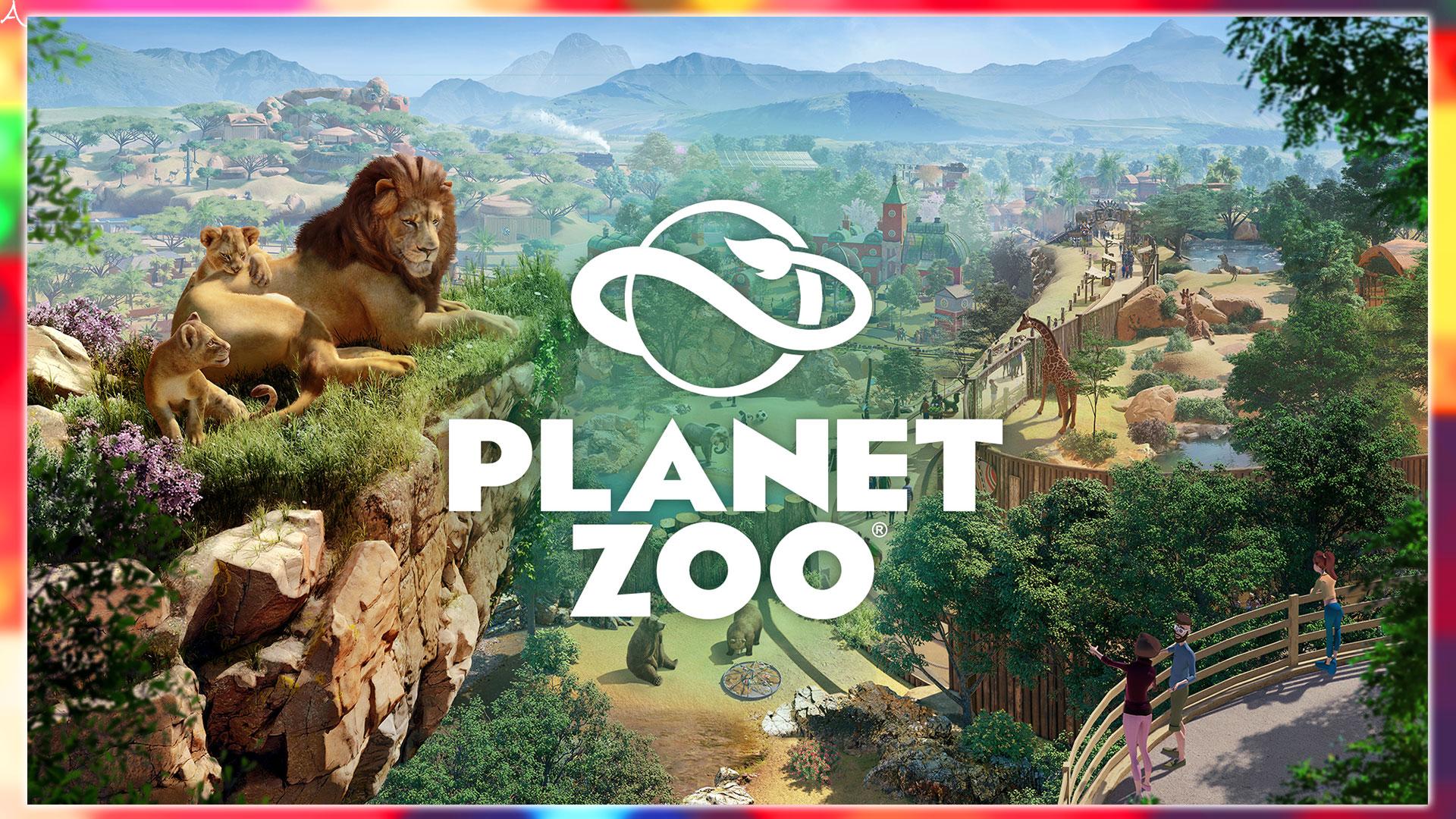 PC版「Planet Zoo」に必要な最低/推奨スペックを確認:快適プレイに必要な値段はどれくらい?