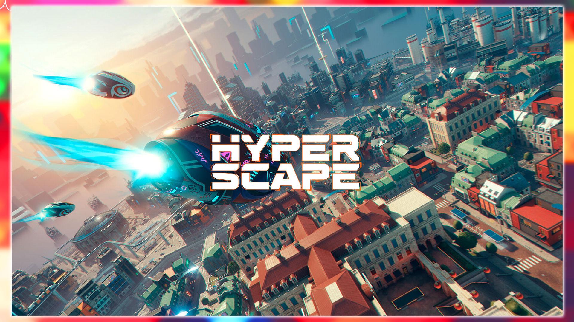 PC版「Hyper Scape」に必要な最低/推奨スペックを確認:快適プレイに必要な値段はどれくらい?