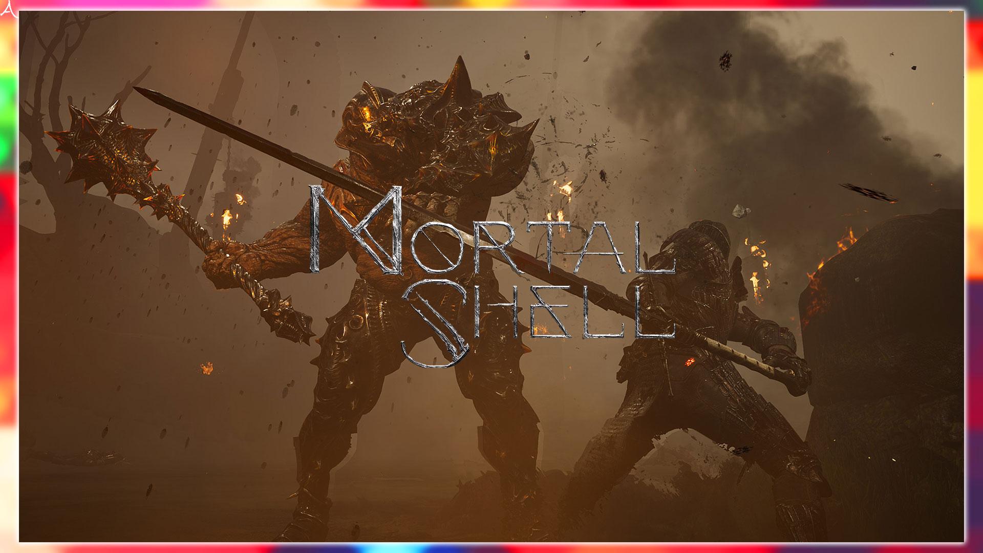PC版「Mortal Shell」に必要な最低/推奨スペックを確認:快適プレイに必要な値段はどれくらい?