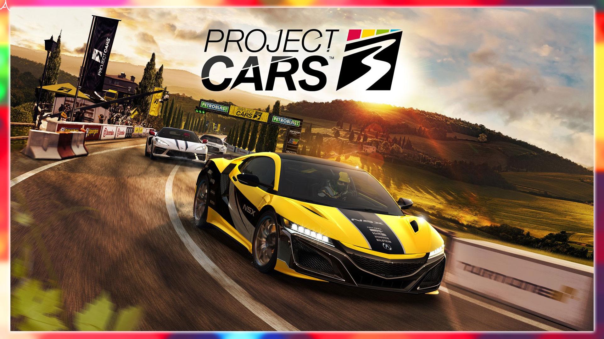 PC版「Project Cars 3」に必要な最低/推奨スペックを確認:快適プレイに必要な値段はどれくらい?
