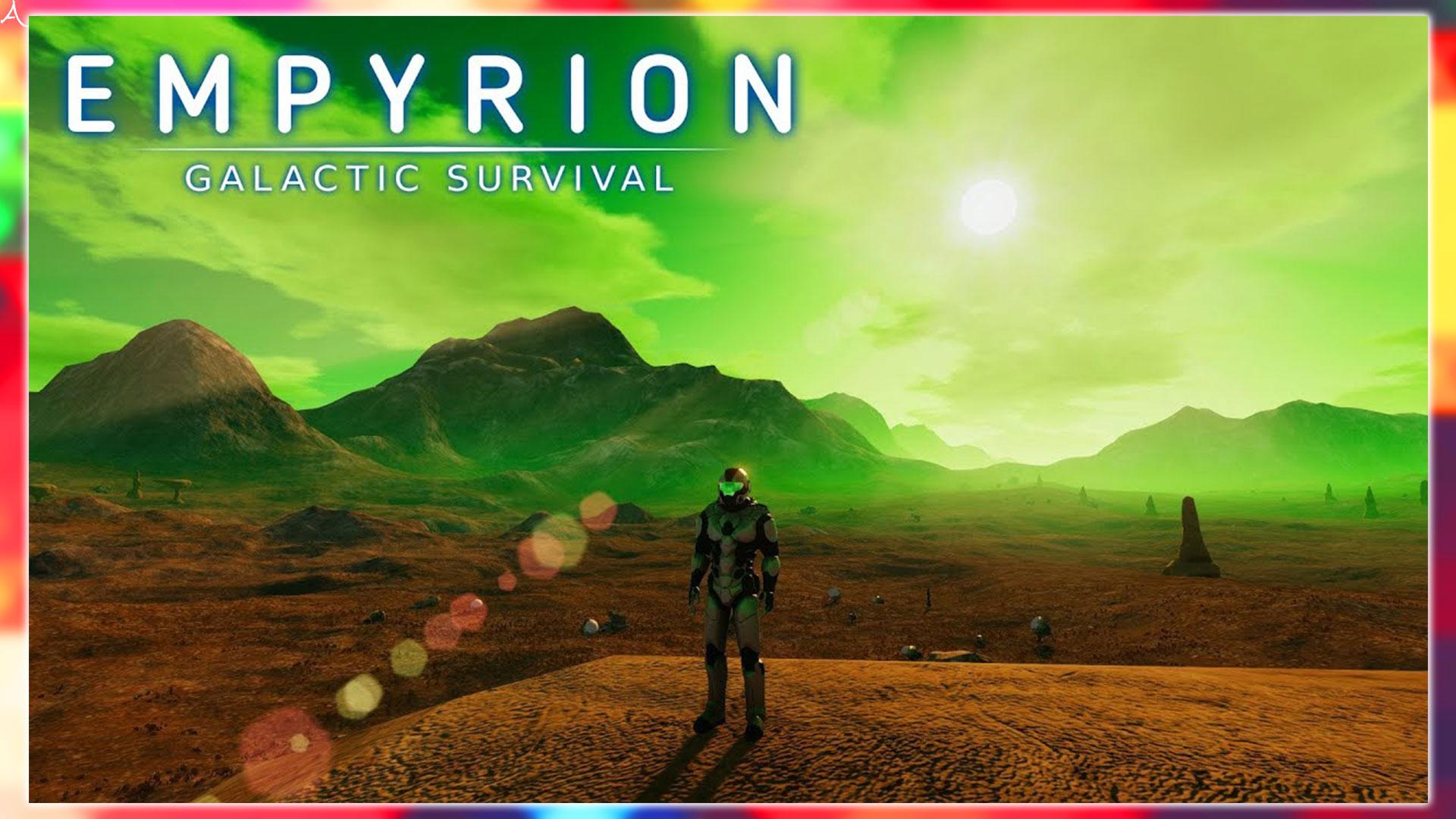PC版「Empyrion - Galactic Survival」に必要な最低/推奨スペックを確認:快適プレイに必要な値段はどれくらい?