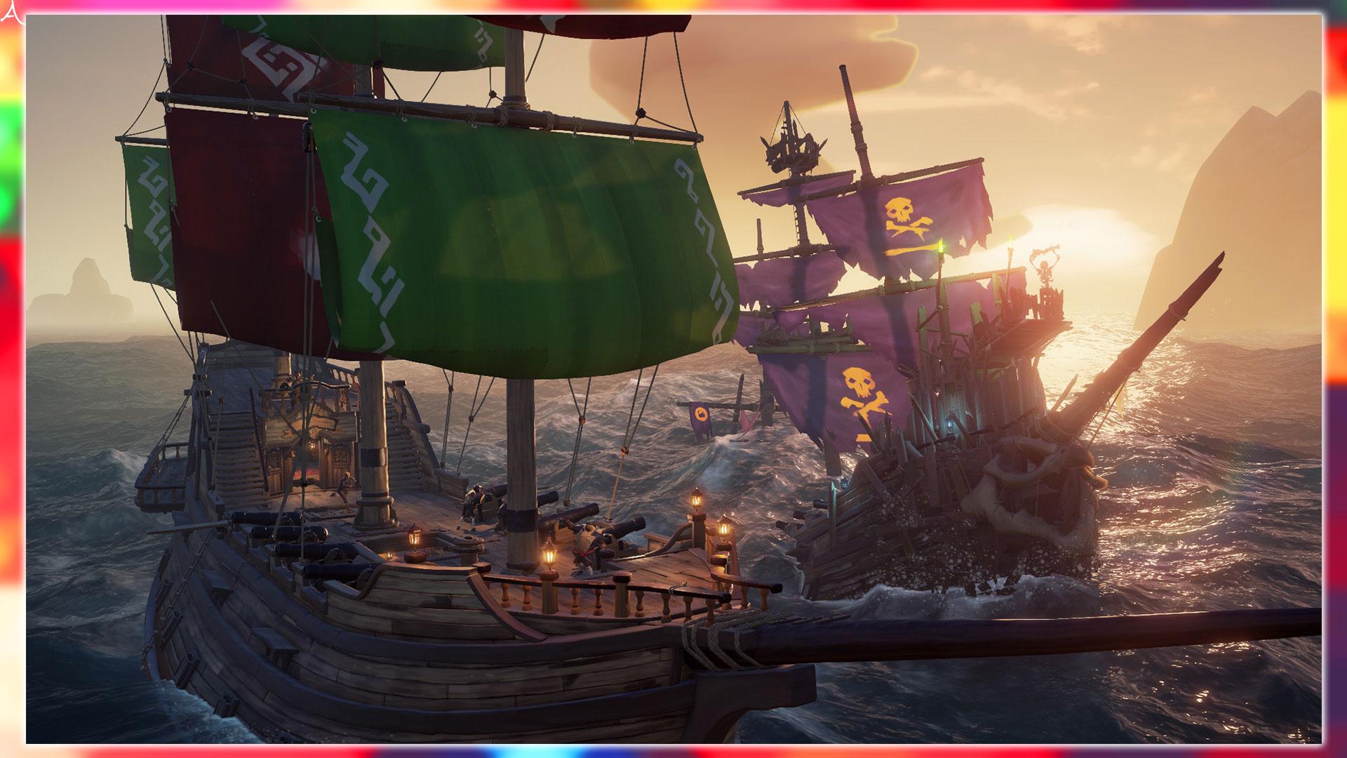 PC版「Sea of Thieves」に必要な最低/推奨スペックを確認:快適プレイに必要な値段はどれくらい?