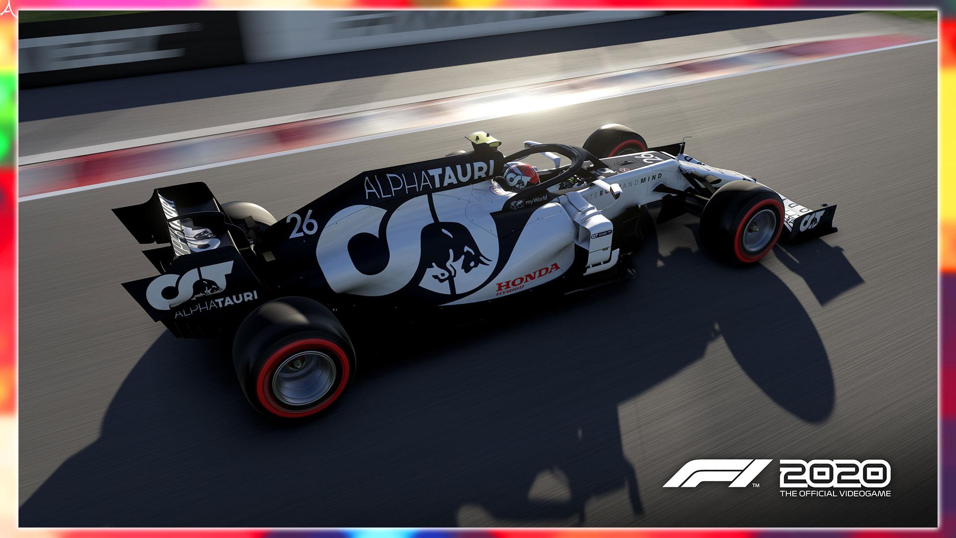 PC版「F1 2020」ゲームに必要な最低/推奨スペックを確認:快適プレイに必要な値段はどれくらい?