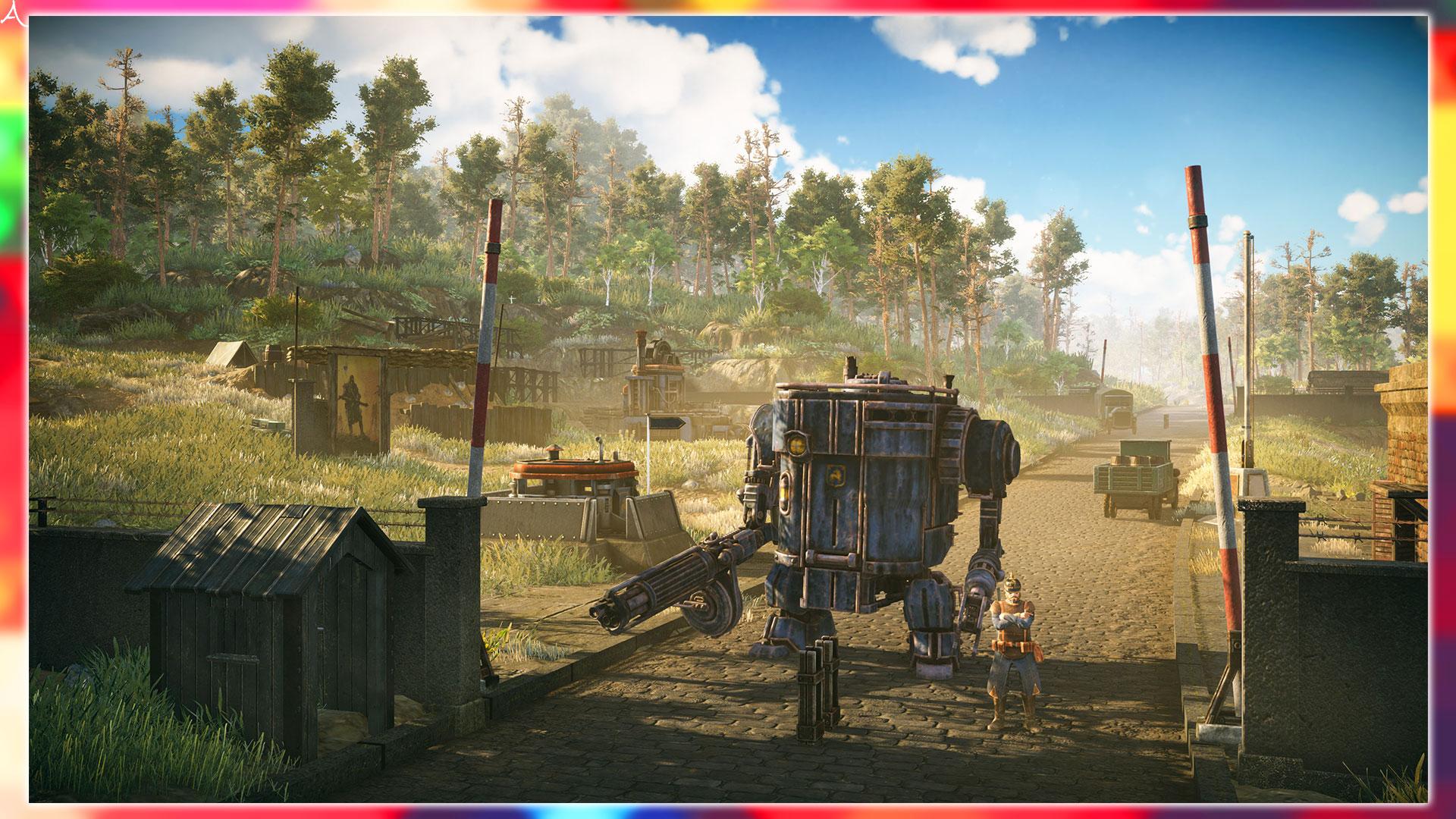 PC版「Iron Harvest」に必要な最低/推奨スペックを確認:快適プレイに必要な値段はどれくらい?