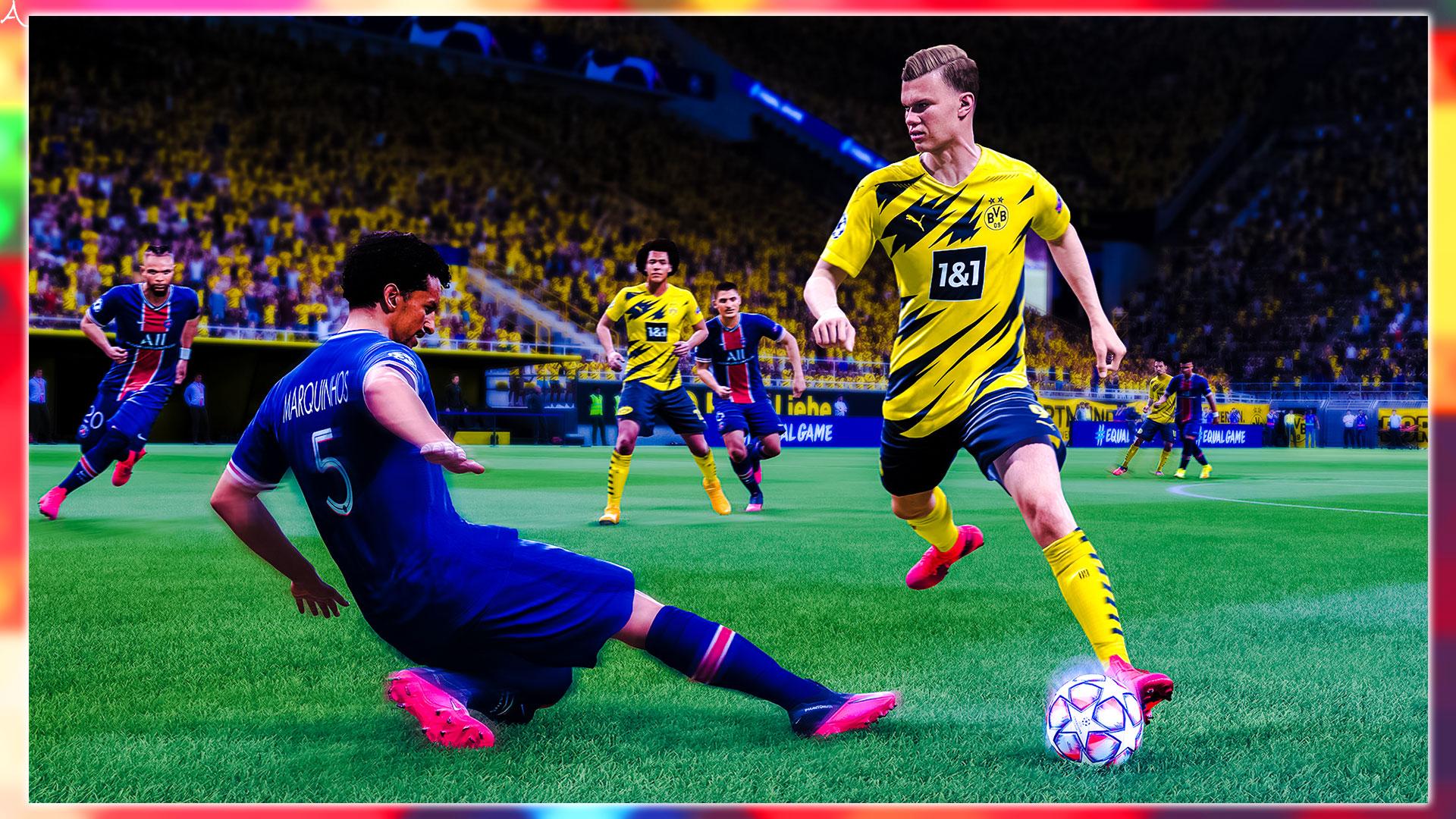 PC版「EA SPORTS FIFA 21」ゲームに必要な最低/推奨スペックを確認