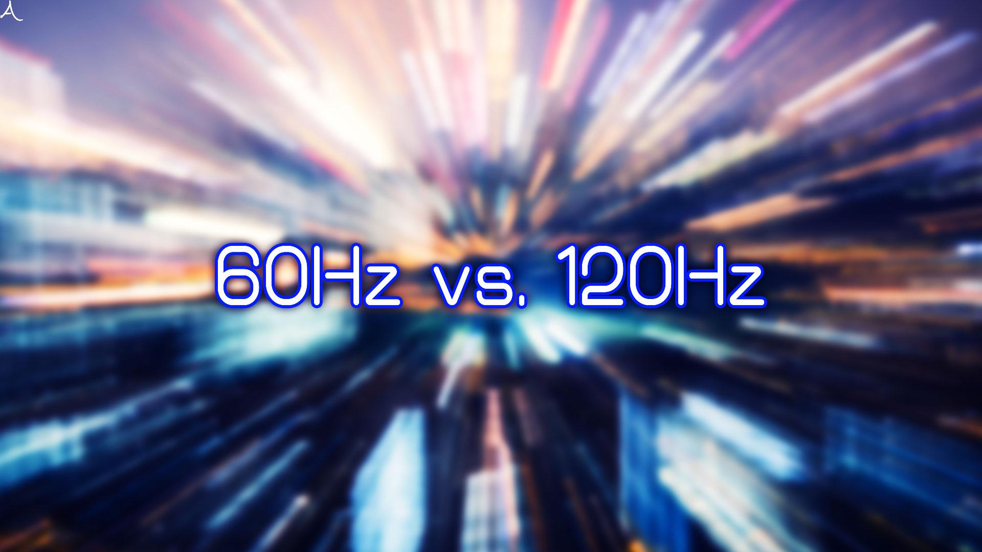 リフレッシュレートの違いでスマホのバッテリー持ちは悪くなるのか:60Hz vs. 120Hz