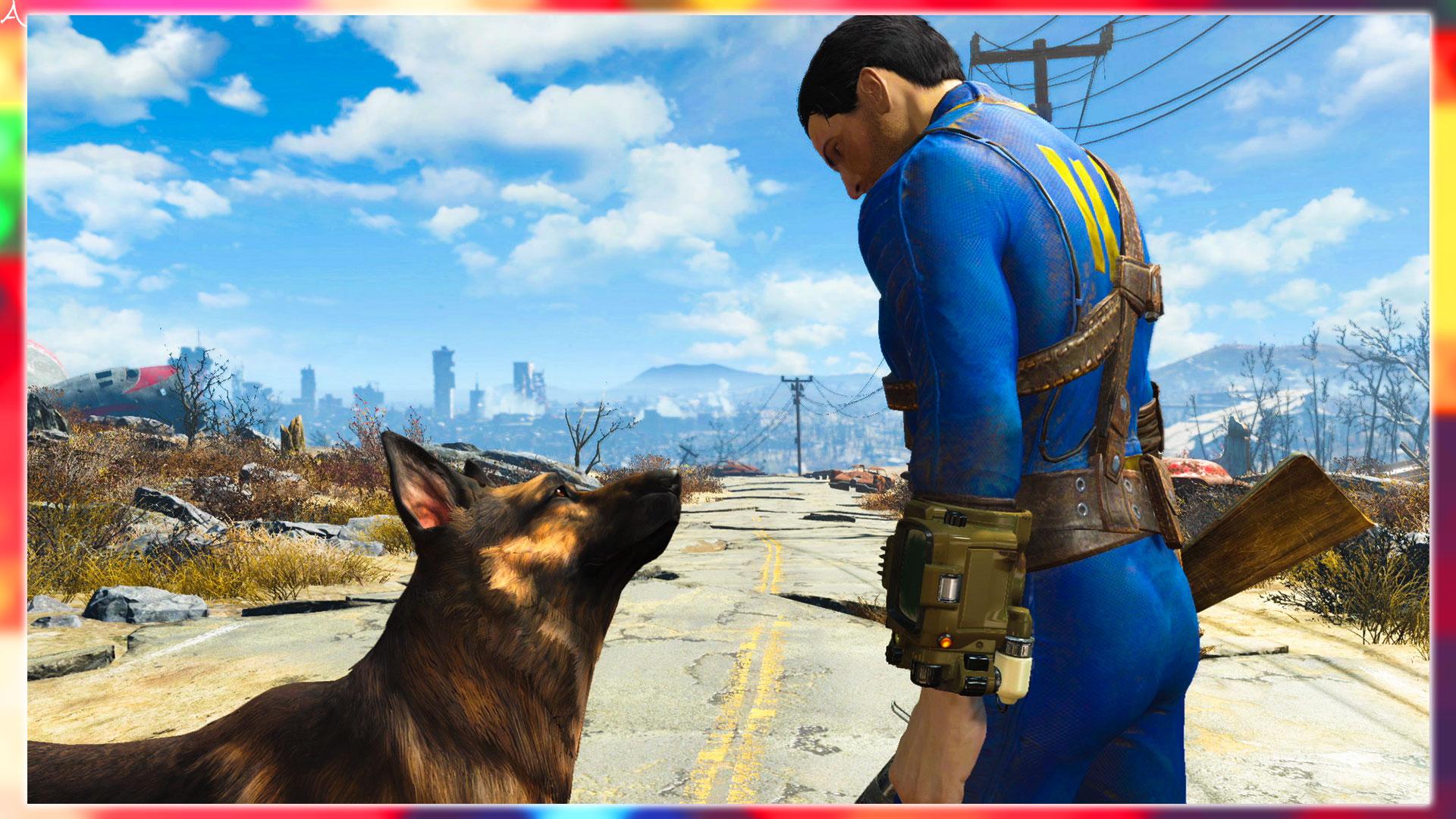 PC版「Fallout 4」(フォールアウト4)に必要な最低/推奨スペックを確認