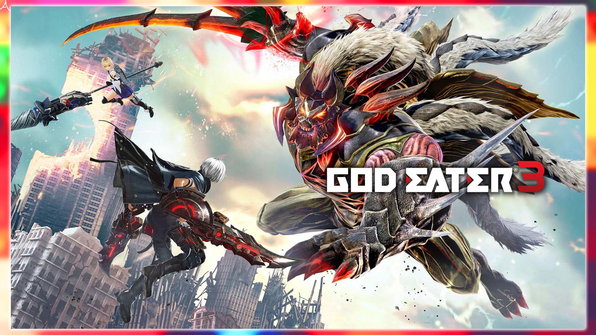 PC版「GOD EATER 3」に必要な最低/推奨スペックを確認:快適プレイに必要な値段はどれくらい?