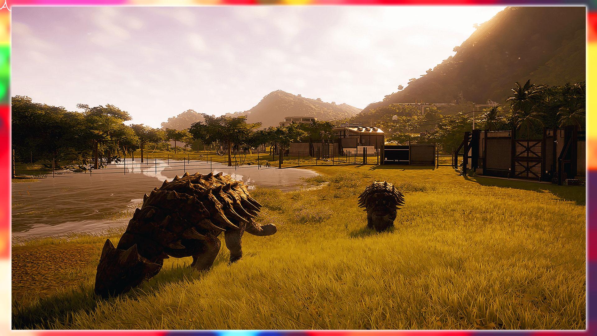 PC版「Jurassic World Evolution」に必要な最低/推奨スペックを確認