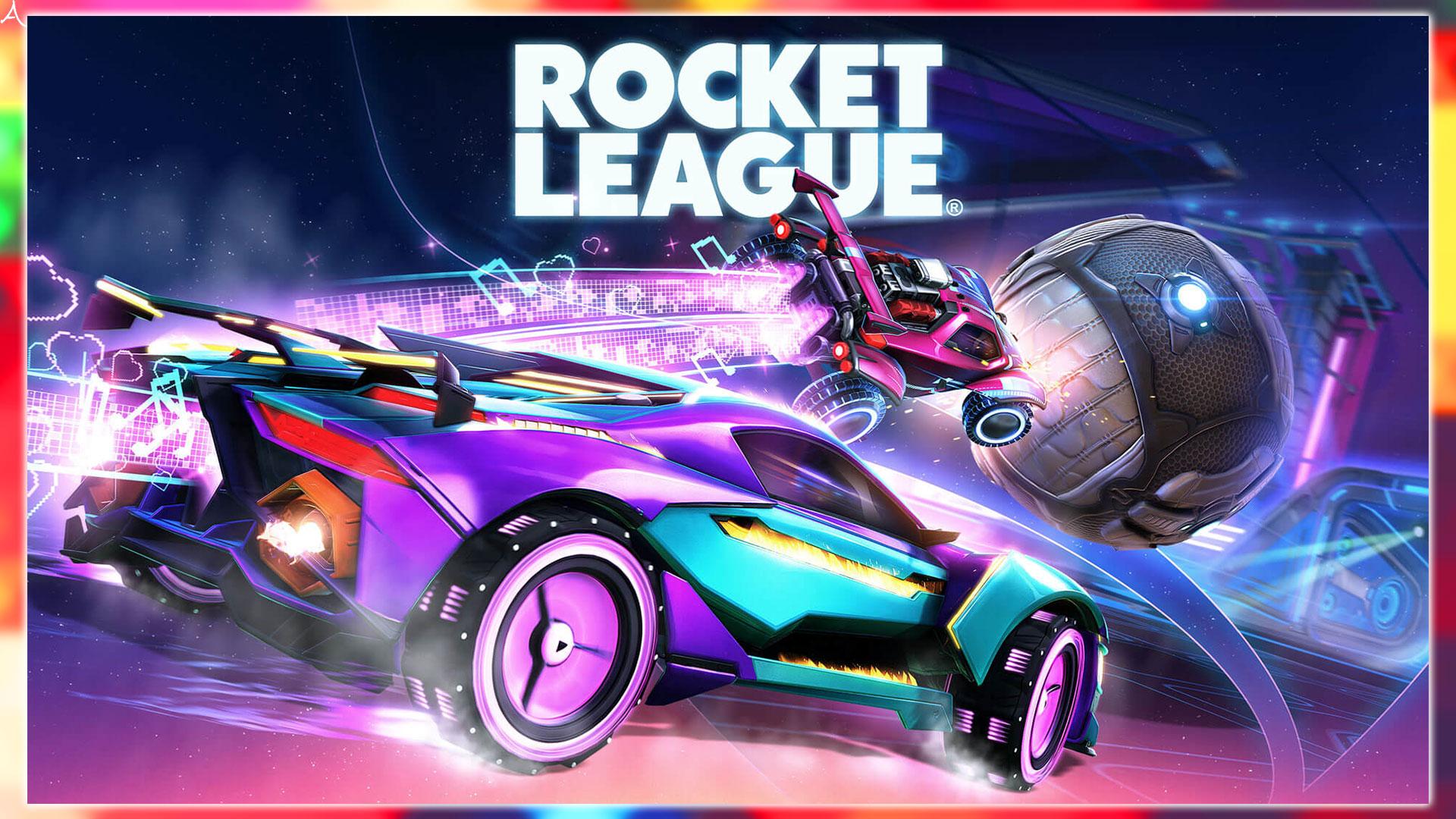 PC版「Rocket League」に必要な最低/推奨スペックを確認