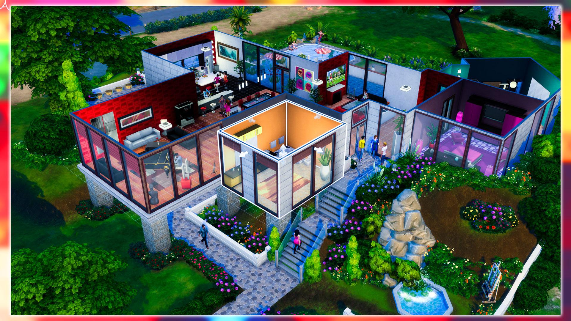 PC版「The Sims 4」(ザ・シムズ4)に必要な最低/推奨スペックを確認