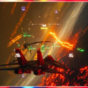 PC版「Project Wingman」に必要な最低/推奨スペックを確認