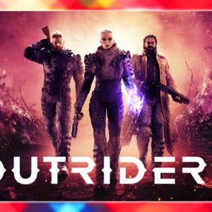 PC版「OUTRIDERS」(アウトライダーズ)に必要な最低/推奨スペックを確認
