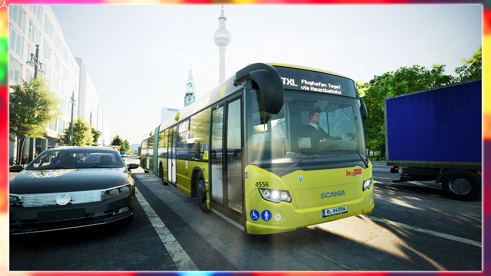 PC版「The Bus」に必要な最低/推奨スペックを確認