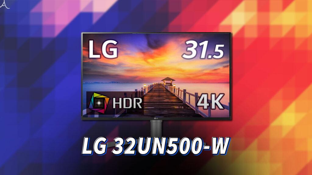 「LG 32UN500-W」はスピーカーに対応してる?PCスピーカーのおすすめはどれ?
