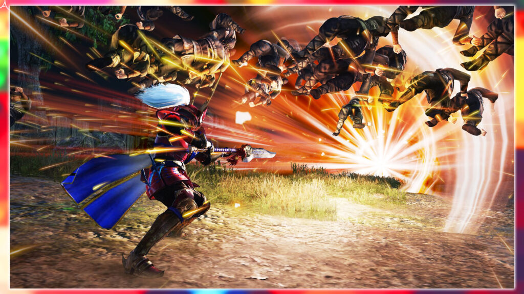 PC版「無双OROCHI3 Ultimate」に必要な最低/推奨スペックを確認