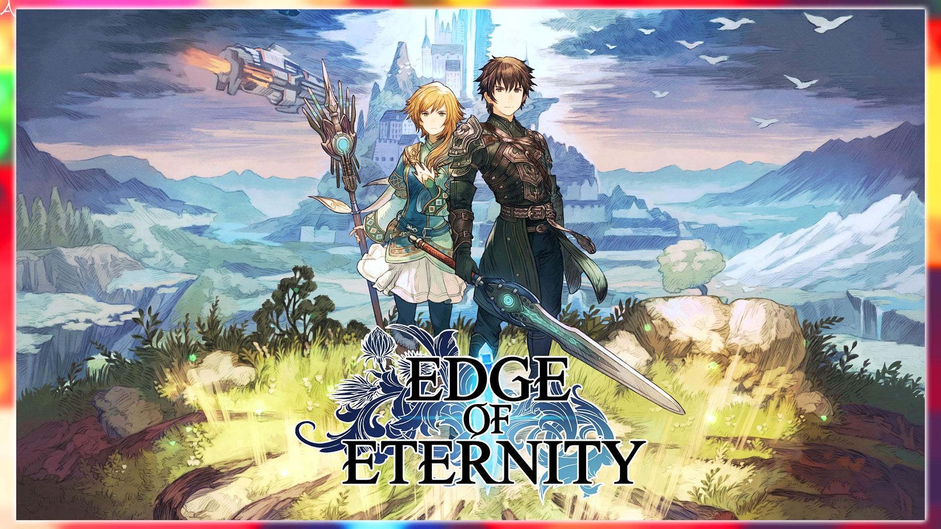 PC版「Edge Of Eternity」に必要な最低/推奨スペックを確認