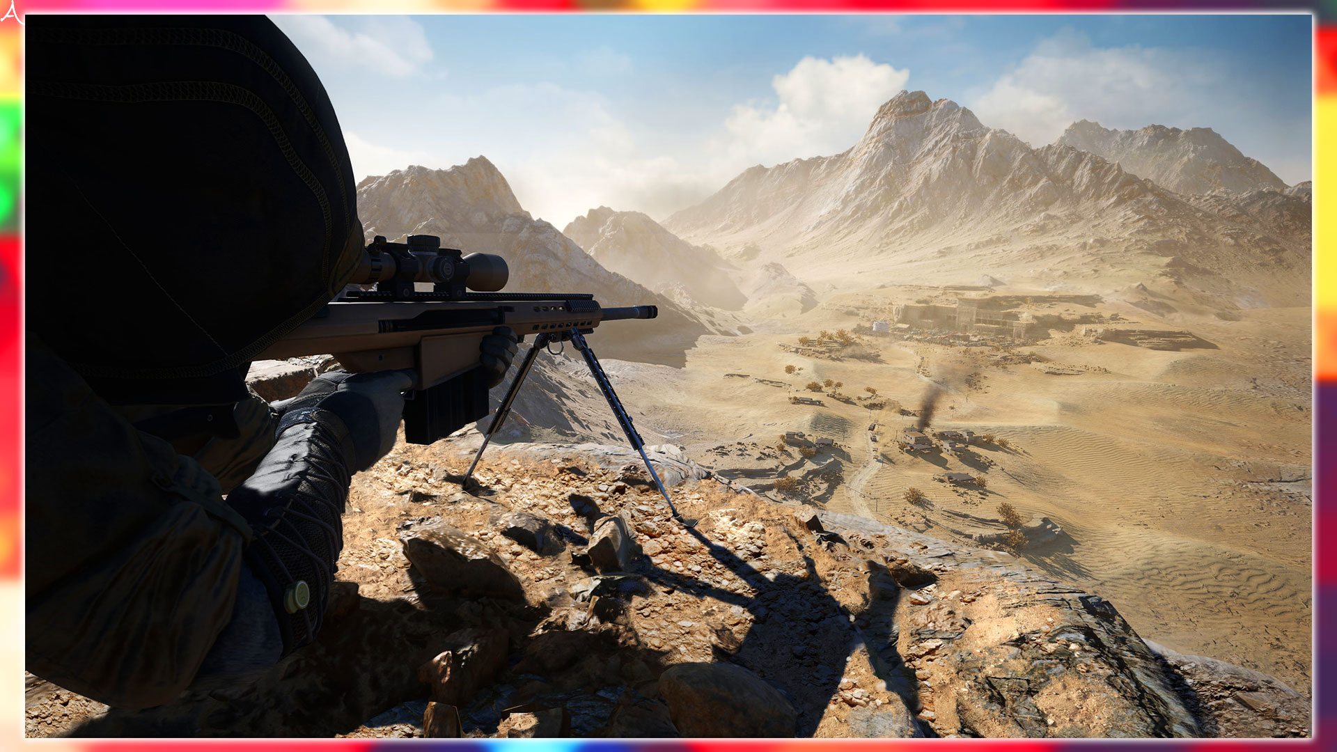 PC版「Sniper Ghost Warrior Contracts 2」に必要な最低/推奨スペックを確認