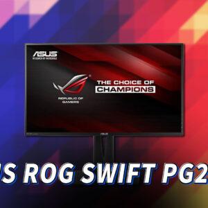 「ASUS ROG SWIFT PG27AQ」ってモニターアーム使えるの?VESAサイズやおすすめアームはどれ?