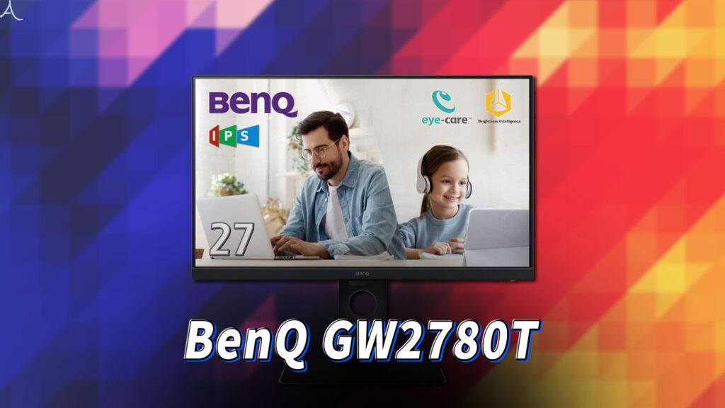 「BenQ GW2780T」はスピーカーに対応してる?PCスピーカーのおすすめはどれ?