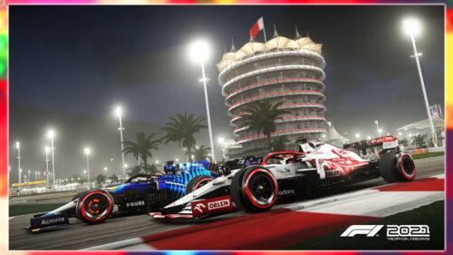 PC版「F1 2021」ゲームに必要な最低/推奨スペックを確認