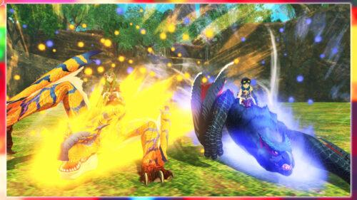 PC版「モンスターハンターストーリーズ2~破滅の翼~」に必要な最低/推奨スペックを確認
