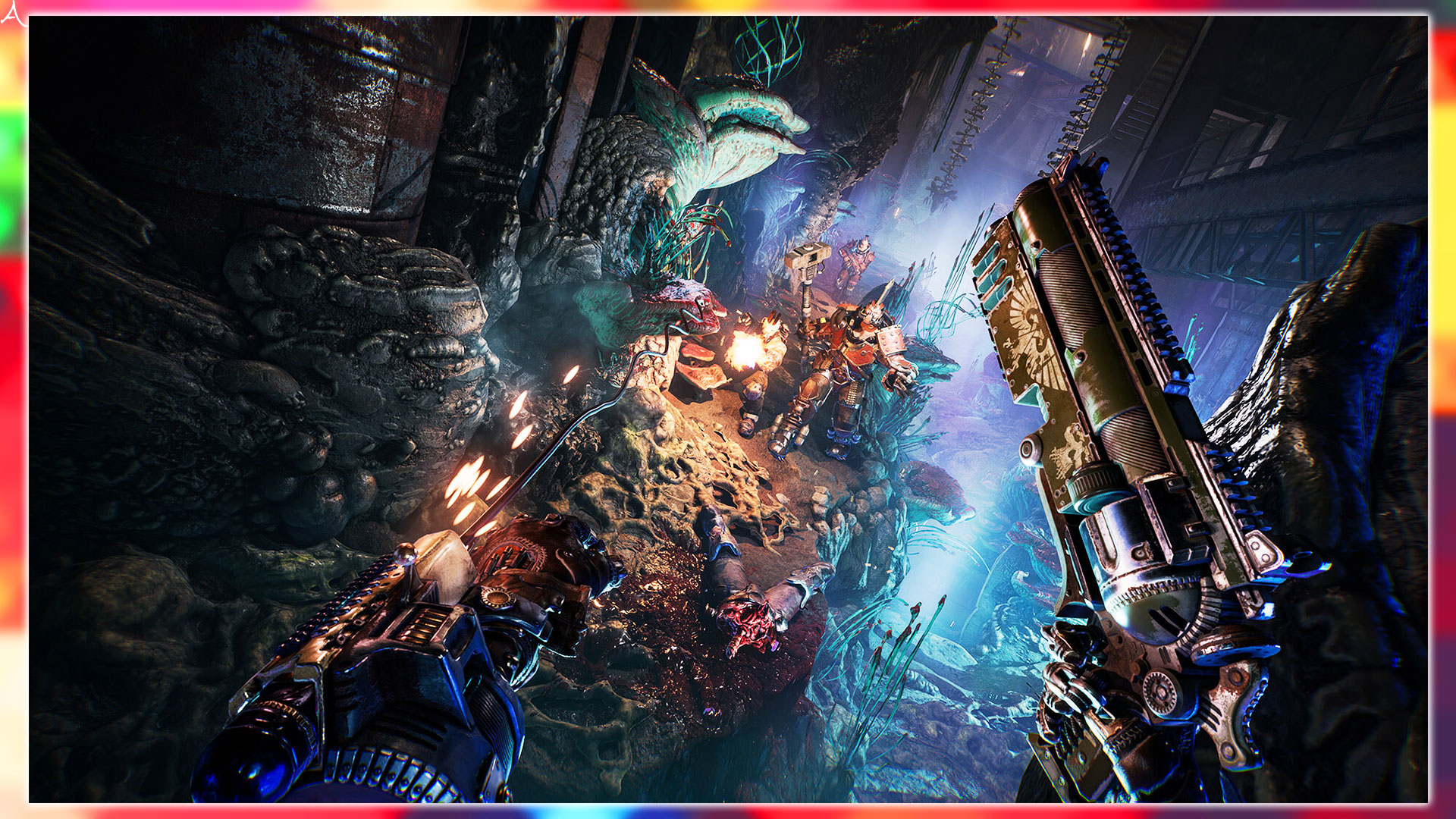 PC版「ネクロムンダ:ハイヤードガン」に必要な最低/推奨スペックを確認