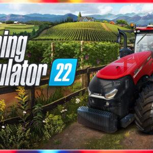 PC版「Farming Simulator 22」に必要な最低/推奨スペックを確認
