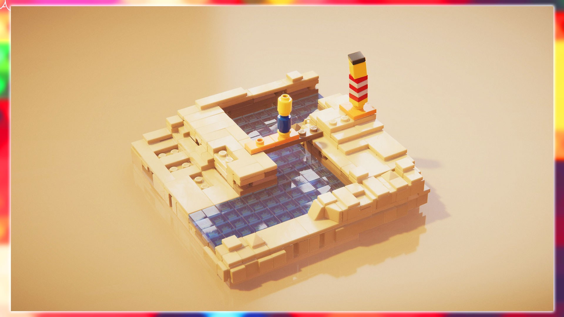 PC版「LEGO Builder's Journey」に必要な最低/推奨スペックを確認